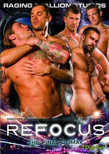 Refocus - anal sex, stallion studios, cum shots.