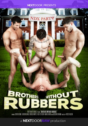 spa married tit - (Boys Without Rubbers)
