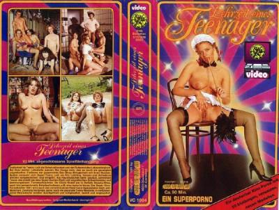 Lehrjahre Eines Teenagers (1980)