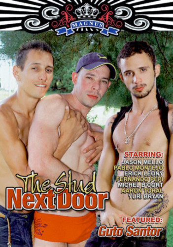 The Stud Next Door (2008)