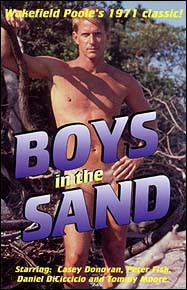 Boys in the Sand