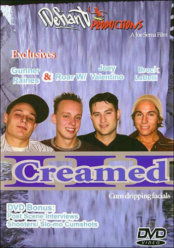 Creamed Vol. 3