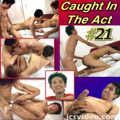 Caught In The Act 21 - Hardcore, HD, Asian