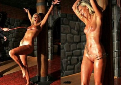 PainGate - Nov 27th, 2015 - Svenja in the Dungeon