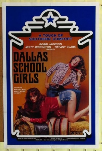 Dallas Schoolgirls