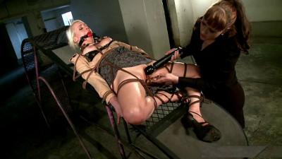 Punished (2013)