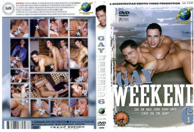 SEVP - Gay Weekend vol.6