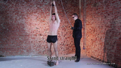 New Punishments for Dacha's Prisoners.