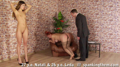 Natali And Leda