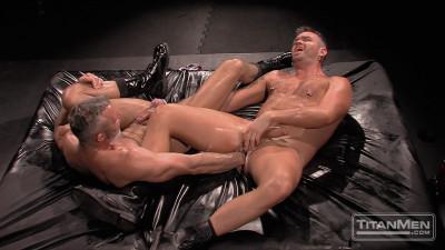 Foul Play – Thor Larsson & Lance Navarro