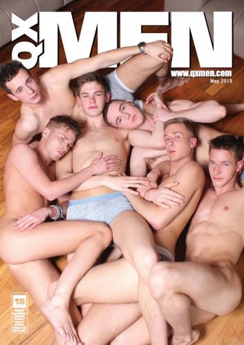 QX Men 82