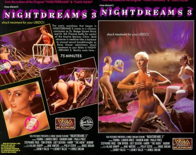 Nightdreams 3