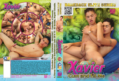 Xavier Cum and Fill Me  (2007)