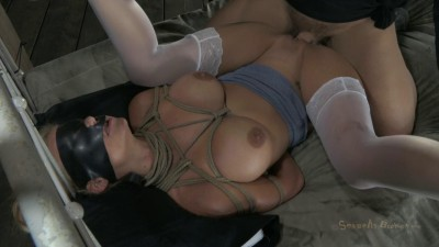 SB - Phoenix Marie endures the Sexual Gauntlet - Dec 17, 2012