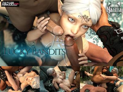Lucky Bandits