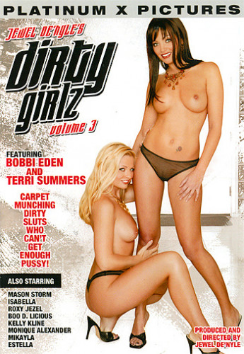 Dirty girlz vol. 3 (2004)