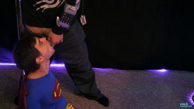 Zackrandall — Zack Randall and Wyatt Blaze — Our Hero Gets His Revenge