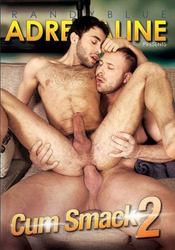 Cum Smack 2 (Randy Blue) 2014