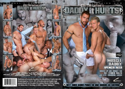 Daddy It Hurts (2011)