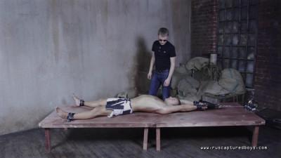 Mixfighter Anatoliy — Part III