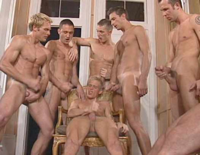 The Best of Group Fuck