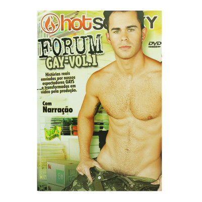 Forum Gay-Vol. 1