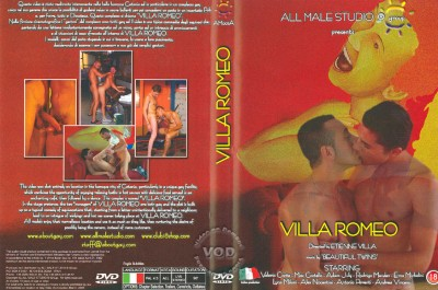 00487-Villa Romeo [All Male Studio]