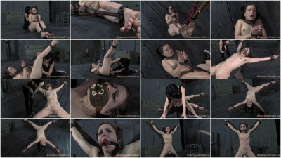 InfernalRestraints Play Thing  Juliette March, Elise Graves