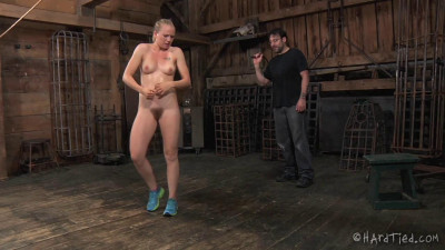 Stay Fit Or Get Hit Tracey Sweet – BDSM, Humiliation, Torture