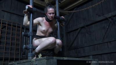 Bonnie Day PainDoll - BDSM, Humiliation, Torture