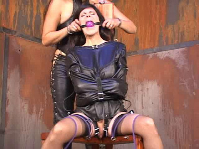 Ashley Renee And Mistress Sable