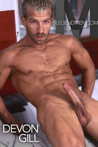 LegendMen — Devon Gill — Video I Director's Cut