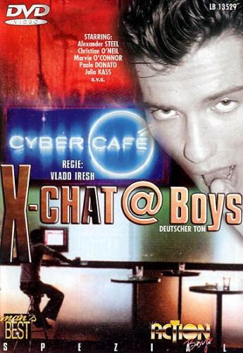 X-Chat@Boys.