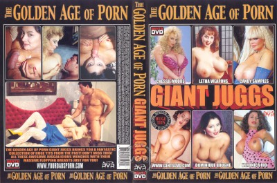 Golden Age of Porn: Giant Jugg's