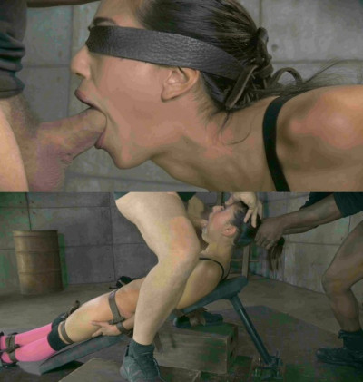 The hot bdsm test – Lyla Storm, Matt Williams, Jack Hammer