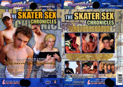 The Skater Sex Chronicles
