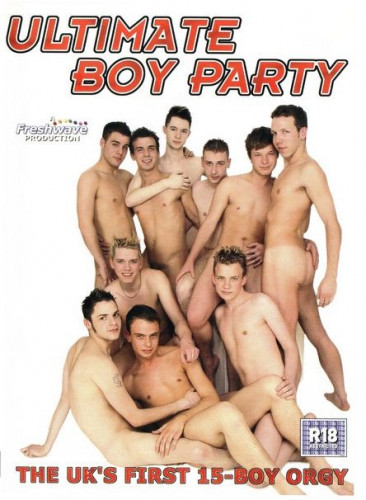 Ultimate Boy Party