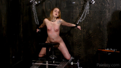 Jessica K – Slave Tenderized More