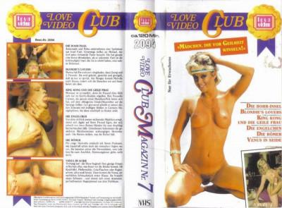 Love Video 2094: Club Magazin Nr.7
