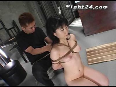 Night24 – Sakamoto Mamoru