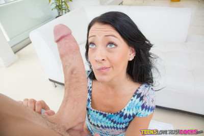 Caressing The Cock (Kelly Diamond)