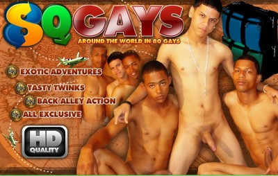 5  clips  from  the  site  80gays