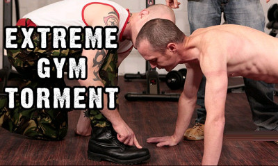 01 Extreme Gym Torment