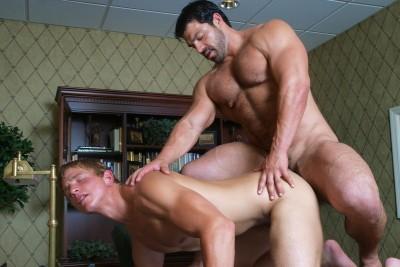 Landon Mycles & Vince Ferelli