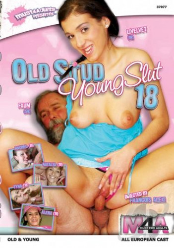 Old Stud Young Slut 18 (2013)