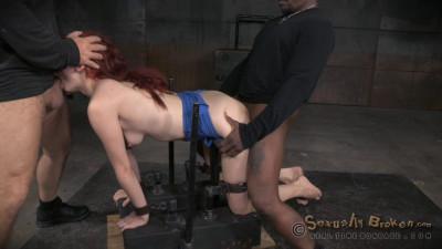 Violet Monroe SeD 3