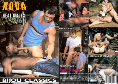 Bijou Gay Classics – Heat Waves (1982)