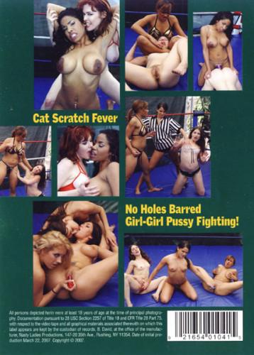 Sexual Cat Fights vol 3