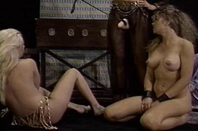 I Scream For Genie (HOM inc - 1997) VHSRip