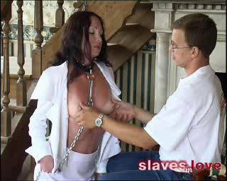 The Best Vip Collection SlavesInLove. 11 Clips. Part 6.